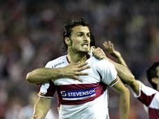 El Sevilla y el Schalke 04 reeditarán el duelo de 2006. SevillaFC
