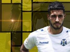 Fede Oliveira prêté à Barakaldo. BarakaldoCF