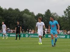 El Werder Bremen baja de la nube al Eibar. SDEibar