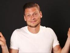 Así anunció el Borussia Dortmund la renovación de Lukasz Piszczek hasta 2021. Captura/BVB