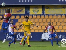 The match between Alcorcón and Rayo has been delayed. LaLiga