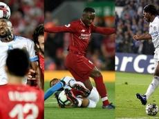 Les 10 joueurs africains les plus chers de l'histoire. EFE/AFP