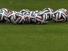 El Zurich femenino vence por goleada. AFP