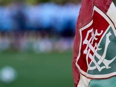 El Fluminense-Luverdense de la Copa de Brasil ha sido aplazado. Twitter/Fluminense
