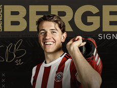 Sheffield United signe le joueur le plus cher de son histoire. SheffieldUnited