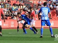 El Málaga se lleva los puntos de Tarragona. LaLiga