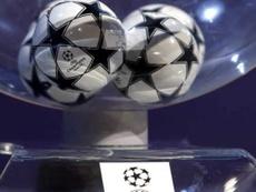 La Champions pasa lista en las cinco grandes ligas. EFE