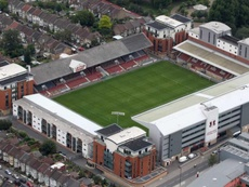 Leyton Orient want fans to help keep the foxes at bay. LeytonOrient