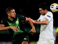 Resumen de la jornada 4 de la Europa League. Twitter/Vfl_Wolfsburg