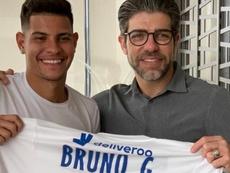 Ufficiale, il gioiello Bruno Guimarães al Lione: sfiderà la Juventus. Goal