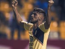 Bruno Valdez habló de su futuro en el América. ClubAmérica