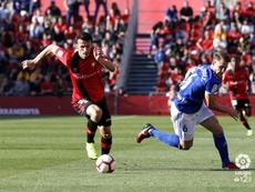 El Mallorca sueña con Primera División. LaLiga