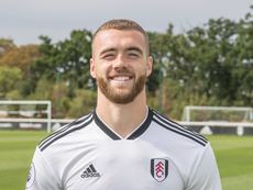 Chambers reminded his team-mates of the need for unity. FulhamFC