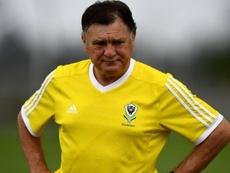 ¿Por qué Uruguay ganó un Mundial y China no se clasifica? AFP