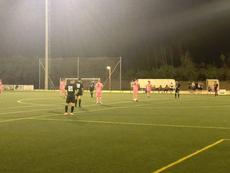 El Vélez se lleva el triangular ante El Palo y Casabermeja. ElPalo