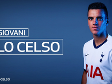 OFFICIEL : Lo Celso, prêté à Tottenham. Spurs