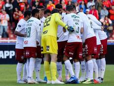 Cuenca reacciona, remonta y colidera. Fluminense