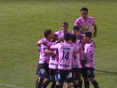 Sport Boys tumbó a Melgar y eso provocó el descenso de Pirata FC. Captura/GolPeru