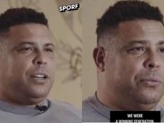 ¿Por qué fichó Ronaldo por el Real Madrid? Twitter/Sporf