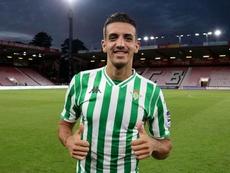Un défenseur du Betis proche de signer au Sporting Portugal. afp