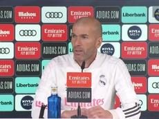 El Madrid se estrena en la presente edición de la Copa del Rey. Captura/RealMadridTV