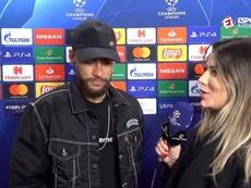 Neymar revela torcida para o Mundial de Clubes. EsporteInterativo