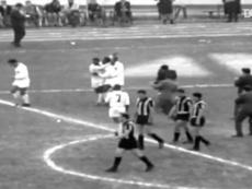 La historia de Santos en la Libertadores. DUGOUT