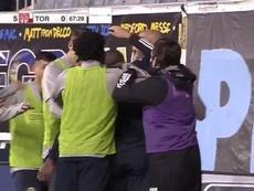 Philadelphia y Sporting Kansas se desatan y golean. Captura/MLS