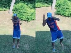 Neymar is the king of TikTok. TikTok/neymarjr
