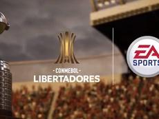La Libertadores llega a FIFA 20. EFE
