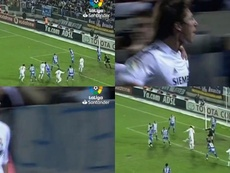 Real Madrid 2005. Captura/LaLiga