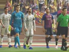 La UEFA llevará a cabo una competición oficial de fútbol en videoconsola. TheSpeCialBradPiTTo