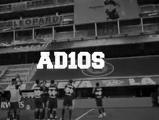 El emotivo vídeo de Boca para el recuerdo de Maradona. Twitter/BocaJrs