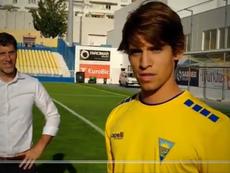 Sporting y Estoril llegaron a un acuerdo. Twitter/EstorilPraiaSAD