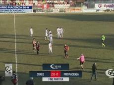 El infame 20-0 ha sido anulado y se quedará en un 3-0 por incomparecencia. ElevenSportsTV