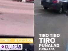 Dorados investigará a Servio por mensajes sobre los tiroteos de Culiacán. Captura/GasparServio
