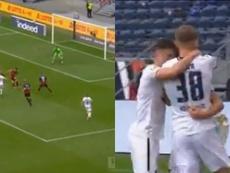 Kramaric sigue 'on fire': 12 goles en los últimos cinco partidos