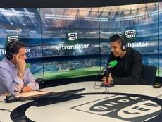 Casemiro repasó la actualidad del Real Madrid. ElTransistor