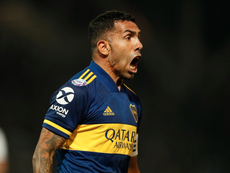 Sigue el directo de la jornada de la Libertadores. EFE