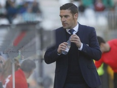 El técnico del Córdoba considera que habrá un partido complicado. LaLiga