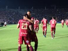 Tolima tiene complicado meterse entre los ocho mejores equipos. CDTolima