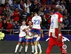 Rayo Majadahonda y Sporting se disputan un puesto para los dieciseisavos de Copa. LaLiga