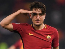 Ünder is being monitored by many top clubs, with Bayern leading the race for his signature. ASROMA