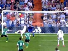 Los mejores momentos de James con el Madrid en Liga. LaLiga