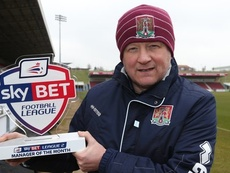 Chris Wilder will be hoping that Egan can make an impact for Sheffield United. NTFC