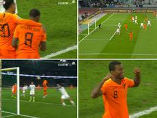 A good start. Screenshots/Cuatro