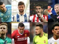 Les meilleurs parmi les moins connus. EFE/AFP