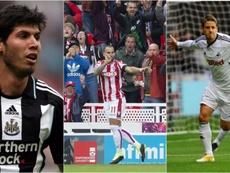 Albert Luque, Jesé y Andrea Orlandi marcaron en la Premier. BeSoccer
