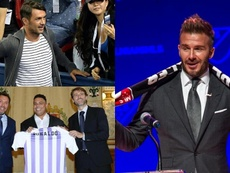 Ronaldo is not the only former footballer to have purchased a football club. BeSoccer