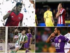 La A-League, un buen destino para los españoles. BeSoccer